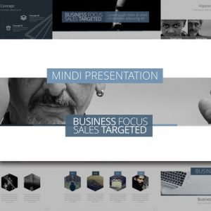 MINDI Google Slides