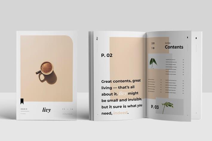 Minimal Catalog