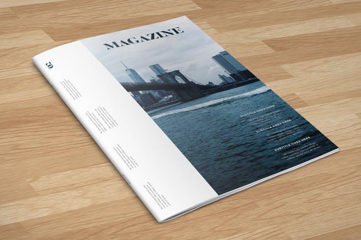 Minimal Photography Magazine