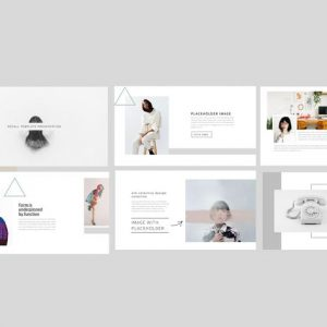 Minimalism Clean Powerpoint