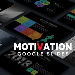 MOTIVATION Google Slides