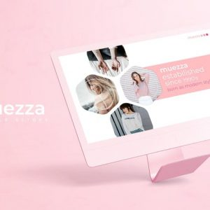 Muezza - Google Slides Template