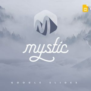 Mystic - Google Slides Template