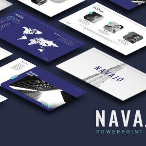 Navajo Powerpoint