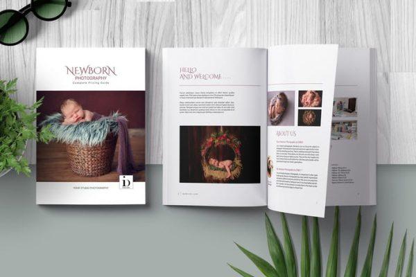 Newborn Magazine Complete Pricing Guide