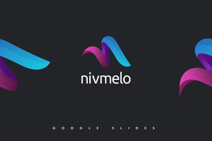 Nivmelo - Google Slides Template