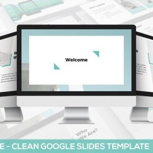 Optimize - Multipurpose Google Slides Template