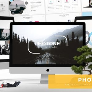 Photone - Google Slide Templates