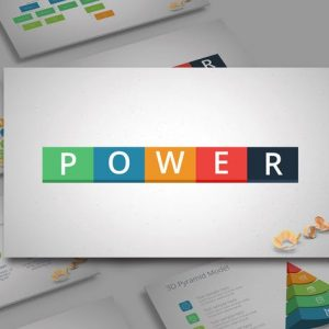 POWER Google Slides