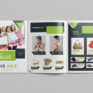 Product Promotion Catalog