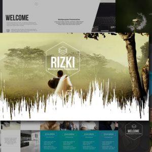 RIZKI Google Slides