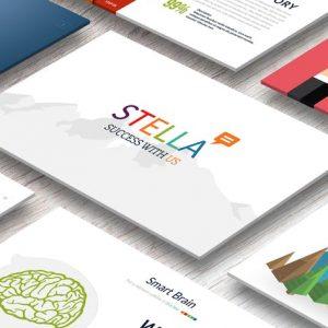 STELLA Google Slides