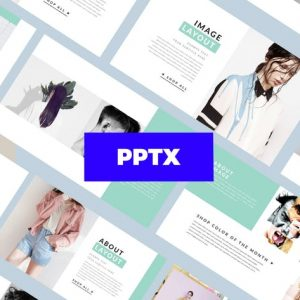 Stylist - Powerpoint