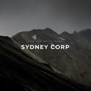 Sydney Minimal PowerPoint Template