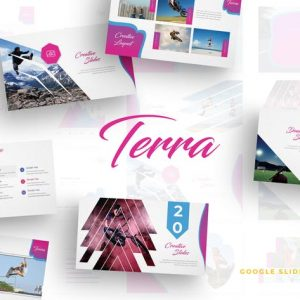 Terra Google Slide Template