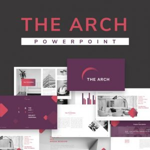 The Arch Powerpoint