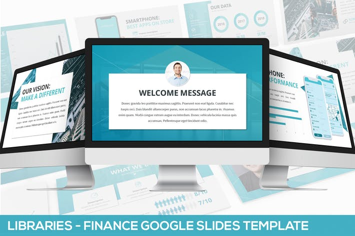 Triangolo - Google Slides Business Template