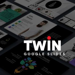 TWIN Google Slides