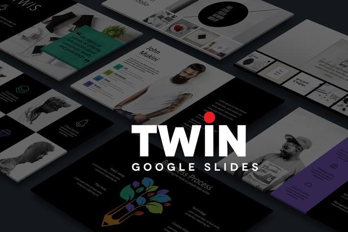 TWIN Google Slides