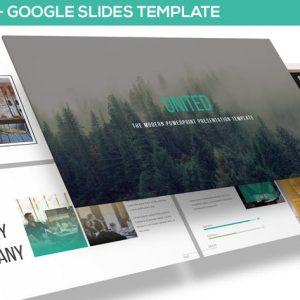 United - Google Slides Template
