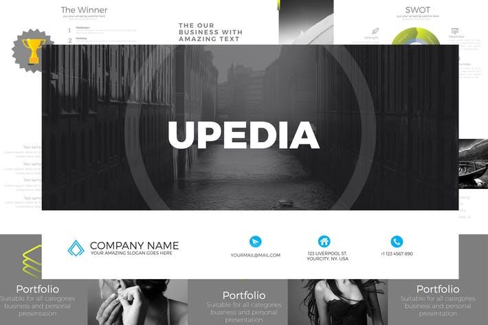 UPEDIA Google Slides