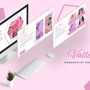 Vallencia Powerpoint Presentation