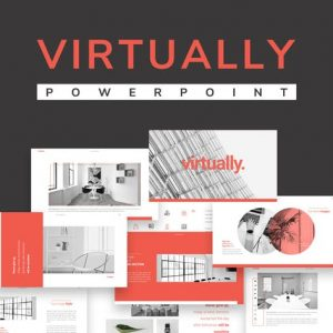 Virtually Powerpoint