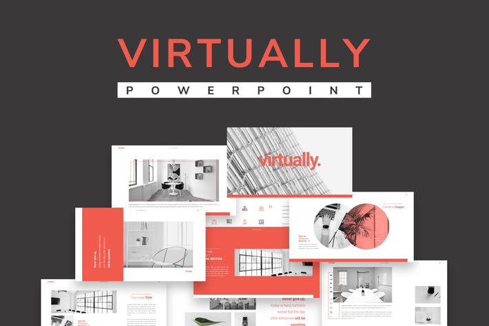 Virtually Powerpoint