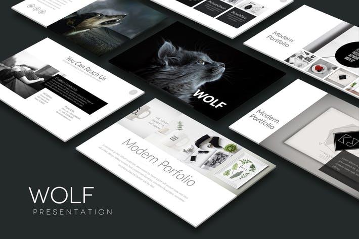 WOLF Google Slides