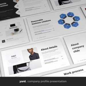 Yard Profile Presentation