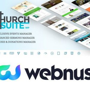 Church Suite – Webnus