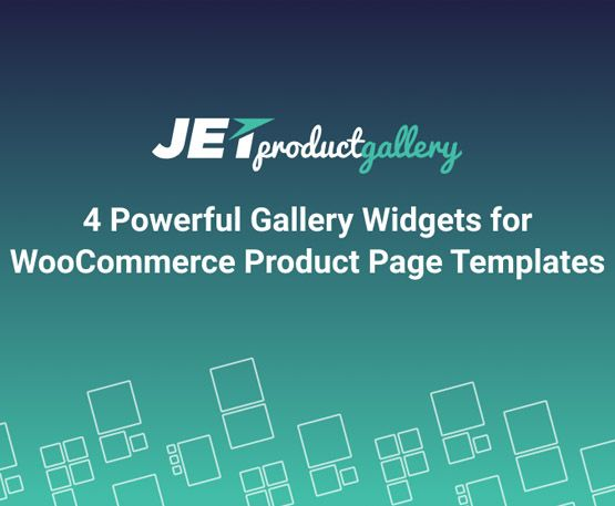 JetProductGallery plugin