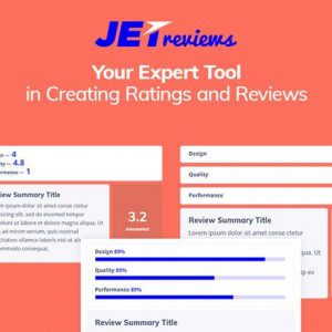 JetReviews plugin