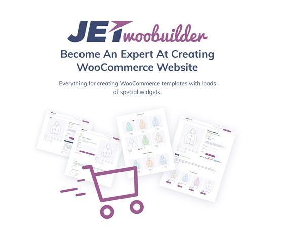JetWooBuilder plugin