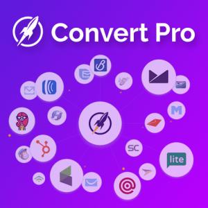Convert Pro - Convert Pro Addon - brainstorm