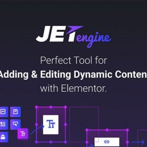 jetengine plugin