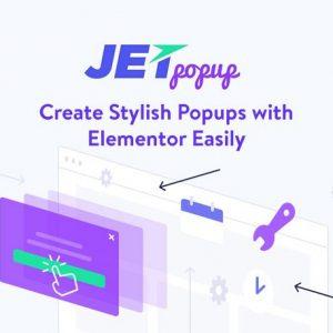 jetpopup plugin