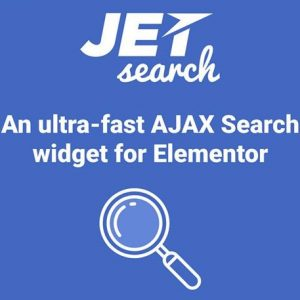 jetsearch plugin