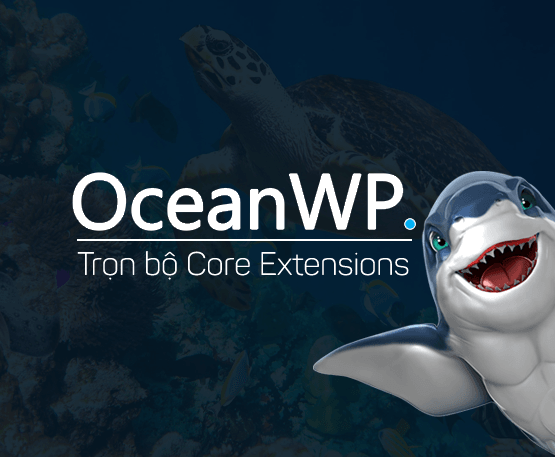 OceanWP - Core Extensions Bundle