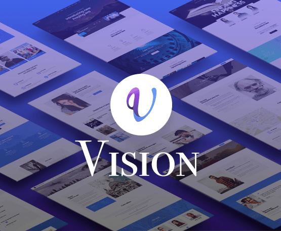 Vision webnus