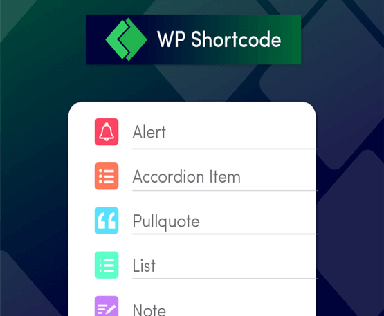 WP Shortcode Pro - MyThemeShop