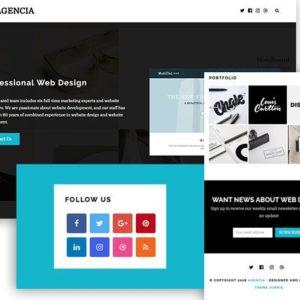 Agencia – ThemeJunkie