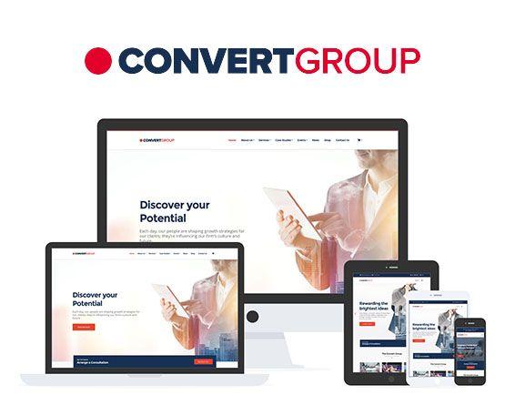 Convert – cssigniter