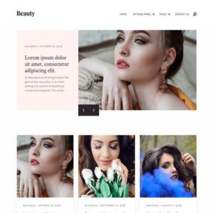 Beauty – MyThemeShop