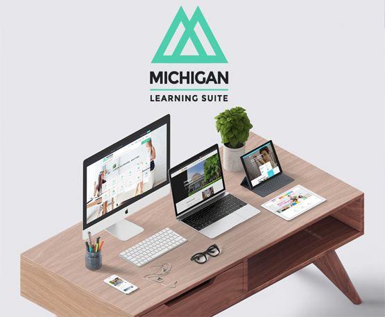 Michigan Learning Suite - Webnus