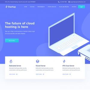 Startup - MyThemeShop