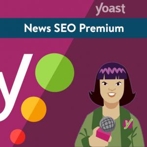 Yoast News SEO