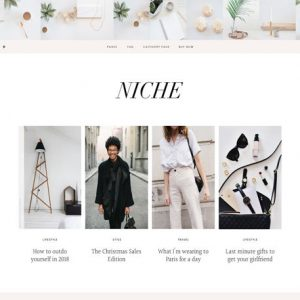 Niche Pro - StudioPress