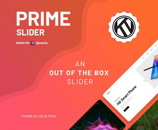 Prime Slider Premium