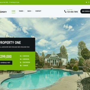 Property One - ThemeJunkie